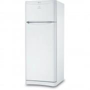 Frigider cu 2 usi Indesit TAA 5, 415 l , Clasa A+, H 180 cm, Alb