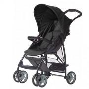 Kolica za bebe Graco Literider black/grey sivo/crna