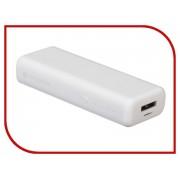 Аккумулятор Mophie Power Boost mini V2 2600mAh White 4078
