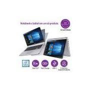 Notebook Samsung Np740u3m-kd1br Core I3 7100u 4gb 500gb Tela De 13,3` W10