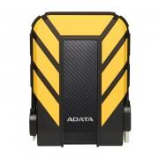"HDD extern A-DATA HD710 Pro 1 TB 2.5"" - Yellow/ Black"
