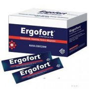 AURORA BIOFARMA Ergofort 12 Oral Stick