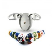 Kaideng Toys Fliegende Ei-Drohne zum selber bemalen