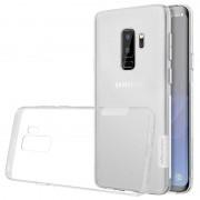 Capa em TPU Nillkin Nature 0.6mm para Samsung Galaxy S9+ - Transparente