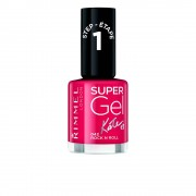 Rimmel London KATE SUPER gel nail polish #042-rock n roll