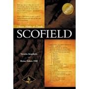 Nueva Biblia de Estudio Scofield-RV 1960, Hardcover/C. I. Scofield