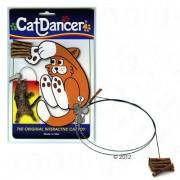 Caña de juguete Cat Dancer para gatos - 1 unidad