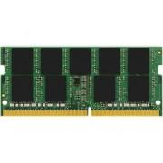 Kingston Memoria RAM KINGSTON 8GB DDR4 2400Mhz NON-ECC CL17 SODIMM 1RX8