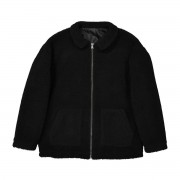 LA REDOUTE COLLECTIONS Teddyfell-Jacke 10-16 Jahre