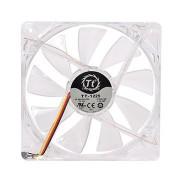 Hladnjak za kuciste 120x120mm Thermaltake Pure 12, LED White/CL-F020-PL12WT-A