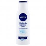 Nivea Idratante Express Fluida Corpo 250 ml