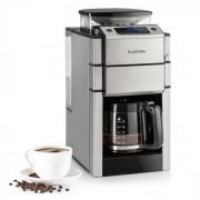 Klarstein Aromatica X, aparat de cafea, aroma de sticla de polizare a sticlei + oțel inoxidabil (KG13-Aromatica X)