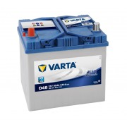 Baterie auto Varta Blue Dynamic 12V 60Ah D48, 540A cod 560411 054 borna inversa