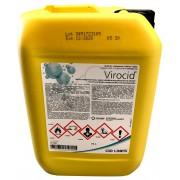 Virocid fertőtlenítő koncentrátum 10 L