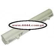 Lenovo IdeaPad S10 5200mAh 57.7Wh Li-Ion 11.1V biały