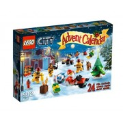 LEGO City Advent Calendar - 4428 ( Import)