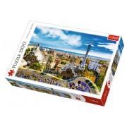 Trefl Puzzle Slagalica Park Güell Barcelona 1500 kom (26147)