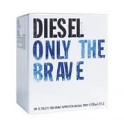ONLY THE BRAVE EAU DE TOILETTE SPRAY (4.2oz) 125ml