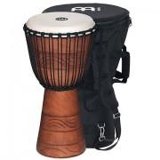 Meinl African ADJ2-M+BAG Water Rhythm Djembe