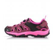 ALPINE PRO BATSU 2 Uni letní obuv UBTL157481 rododendron 41