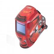 Máscara de soldar - Red Race - Expert