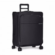 Briggs and Riley Baseline 63.5cm Medium Expandable Spinner - Black