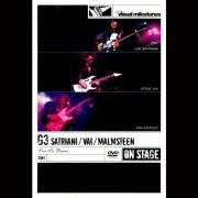 Satriani Vai Malmsteen - Live in Denver (0886974563693) (1 DVD)