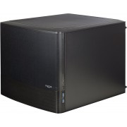 Fractal Design NODE 804 Zwart computerbehuizing