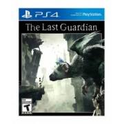Joc The Last Guardian Pentru Playstation 4