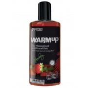 Lubrificante Warm-up Aroma Fragola 150ml