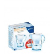 Cana filtranta Marella XL (3.5l) Starter (alb) - Brita