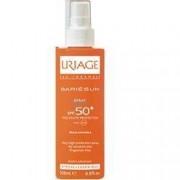 Uriage Spray Protezione Solare Senza Profumo Bariesun Spf50+ 200 Ml