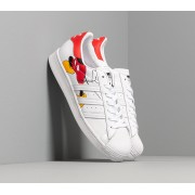 adidas Superstar Mickey Mouse Ftwr White/ Ftwr White/ Core Black