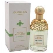 Guerlain Aqua Allegoria Limon Verde EDT Spray for Unisex 2.5 Ounce