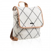Kipling Zainetto con patta Backpack con spallacci regolabili