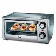 Oster Horno Eléctrico TSSTTV10LTB-013 1000W, TSSTTV10LTB-013