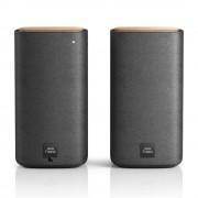 Philips Fidelio BTS7000 Wireless Stereo Speakers - безжични блутут спийкъри за мобилни устройства, TV, конзоли и други