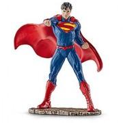 Schleich Superman Fighting Action Figure