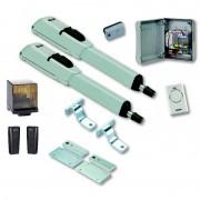Kit automatizari pentru porti batante FAAC KIT 415L
