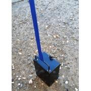 Závažie k záhradným párty stanom - 17 kg