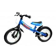 Detský bicykel bez pedálov Gringo modrý