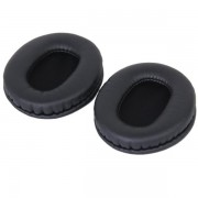 Soft Foam Earmuff Replacement Earpads Cushion for Audio Technica ATH-M50 M50S M20 M30 M40 ATH-SX1