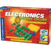 Electronics: Learning Circuits
