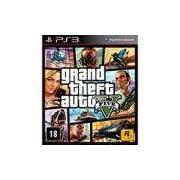 Game Grand Theft Auto V - PS3