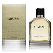 Armani Eau Pour Homme 100 ml Spray, Eau de Toilette