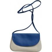 Bhoomija Women Casual Multicolor Genuine Leather Sling Bag