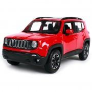 Maisto 531282 scala 1: 24 jeep renegade model car