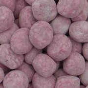 Bristows Blackcurrant Chewy Bon Bons Sweets