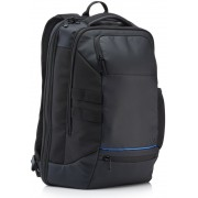 "Backpack, HP Recycled Series, 15.6"", Black (5KN28AA)"