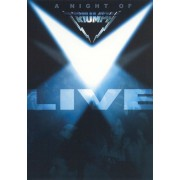 Triumph: A Night of Triumph Live [DVD] [1989]